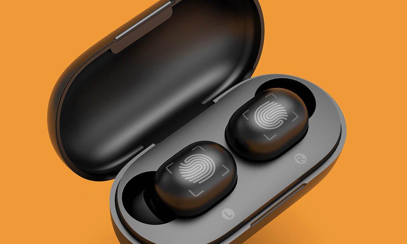 Słuchawki True Wireless Haylou GT1 Plus