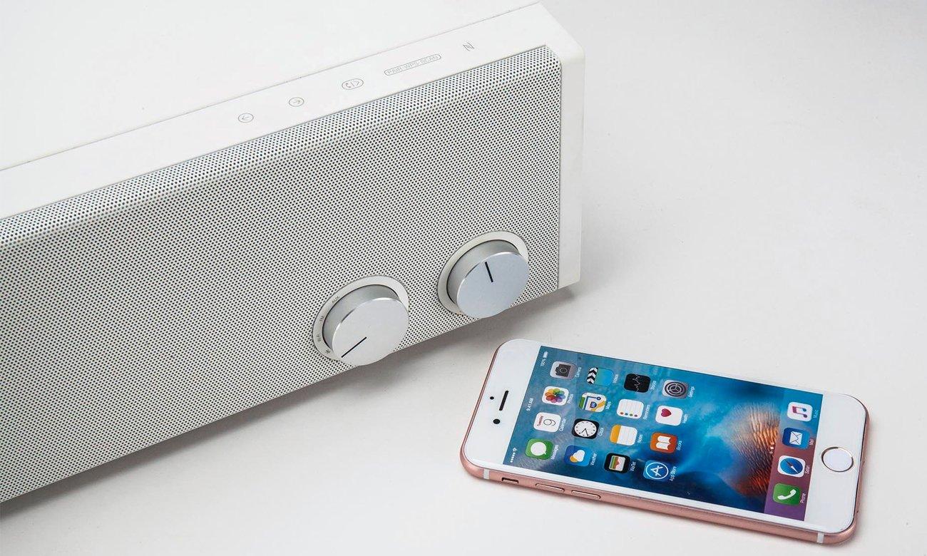 Głośnik Iriver LS150 z łacznością Bluetooth
