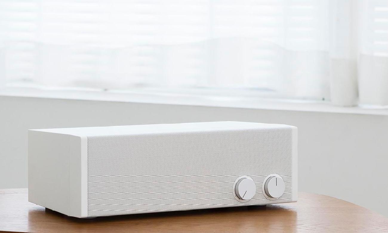 Przydatny głośnik Iriver LS150