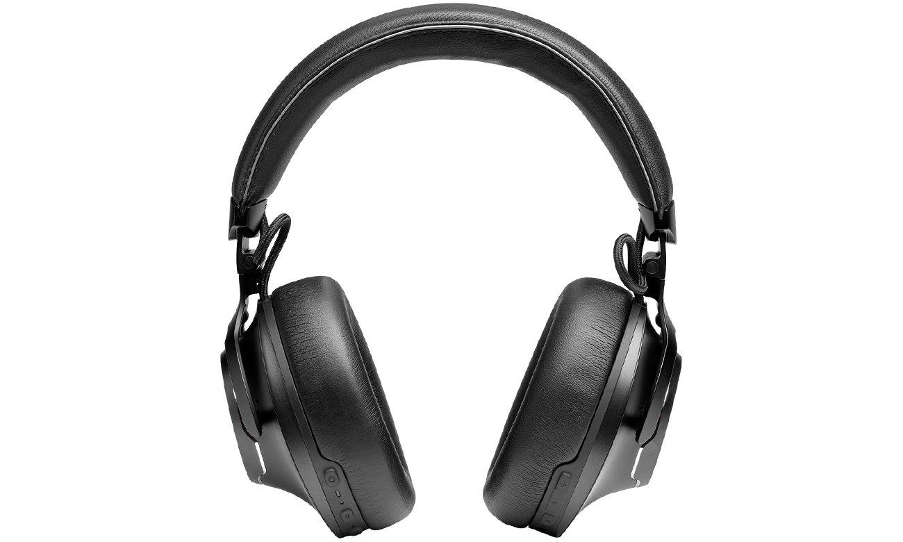 Brzmienie słuchawek JBL Club ONE