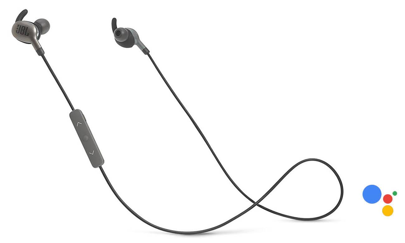 Słuchawki JBL EVEREST V110 BT Google Assistant Stalowe