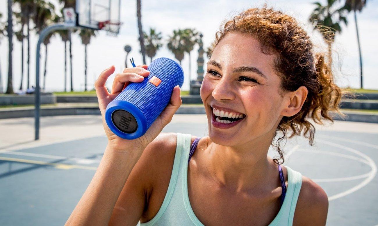 JBL FLIP 3 głośnik z wbudowanym mikrofonem