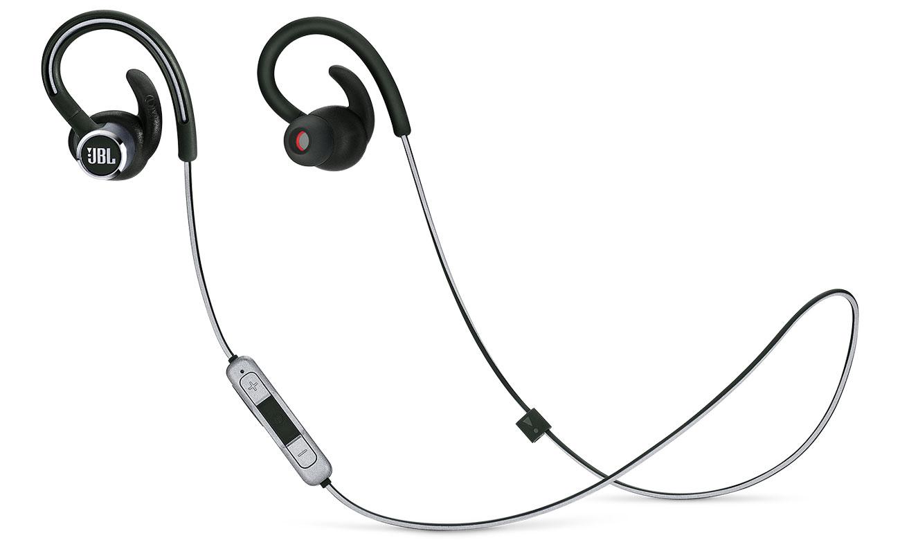 Słuchawki dokanałowe JBL Contour 2 Czarne