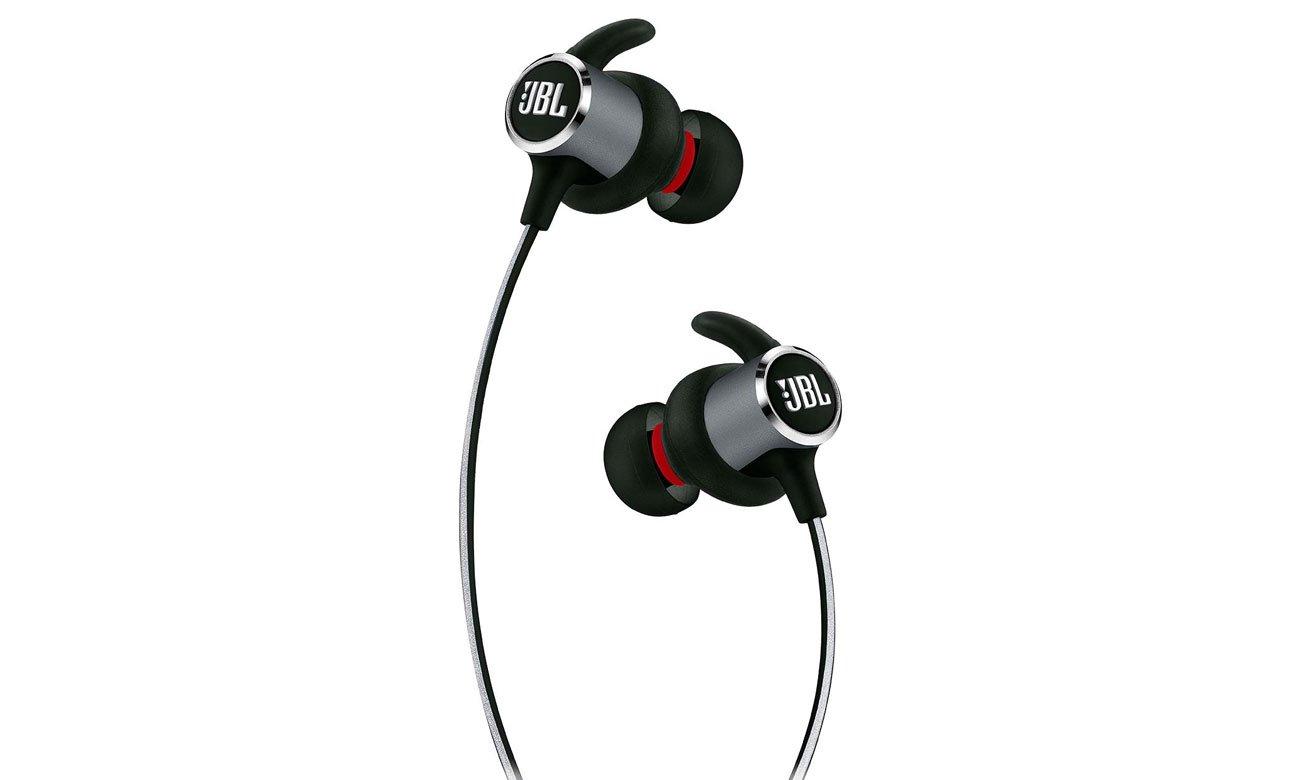 Idealna jakość dźwięku w słuchawkach JBL Reflect Mini 2