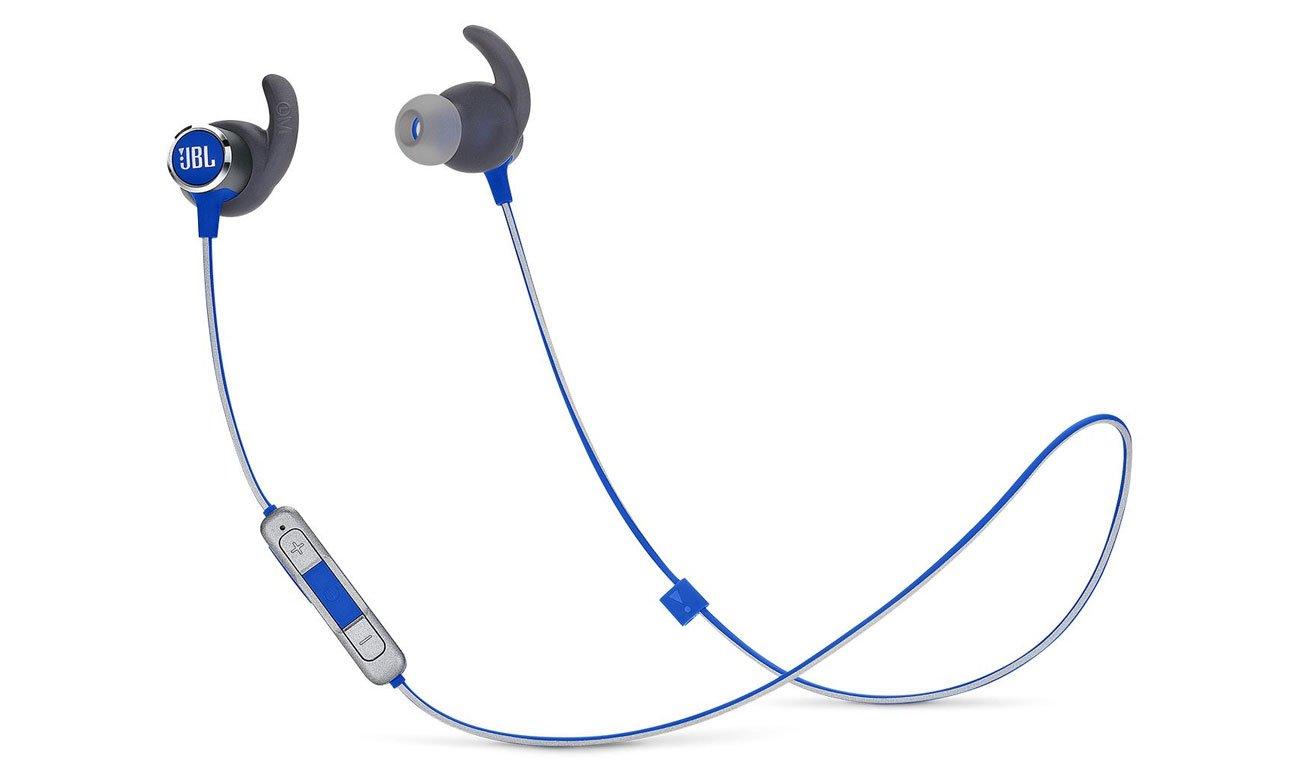 Słuchawki bezprzewodowe JBL Reflect Mini 2 BT Niebieskie
