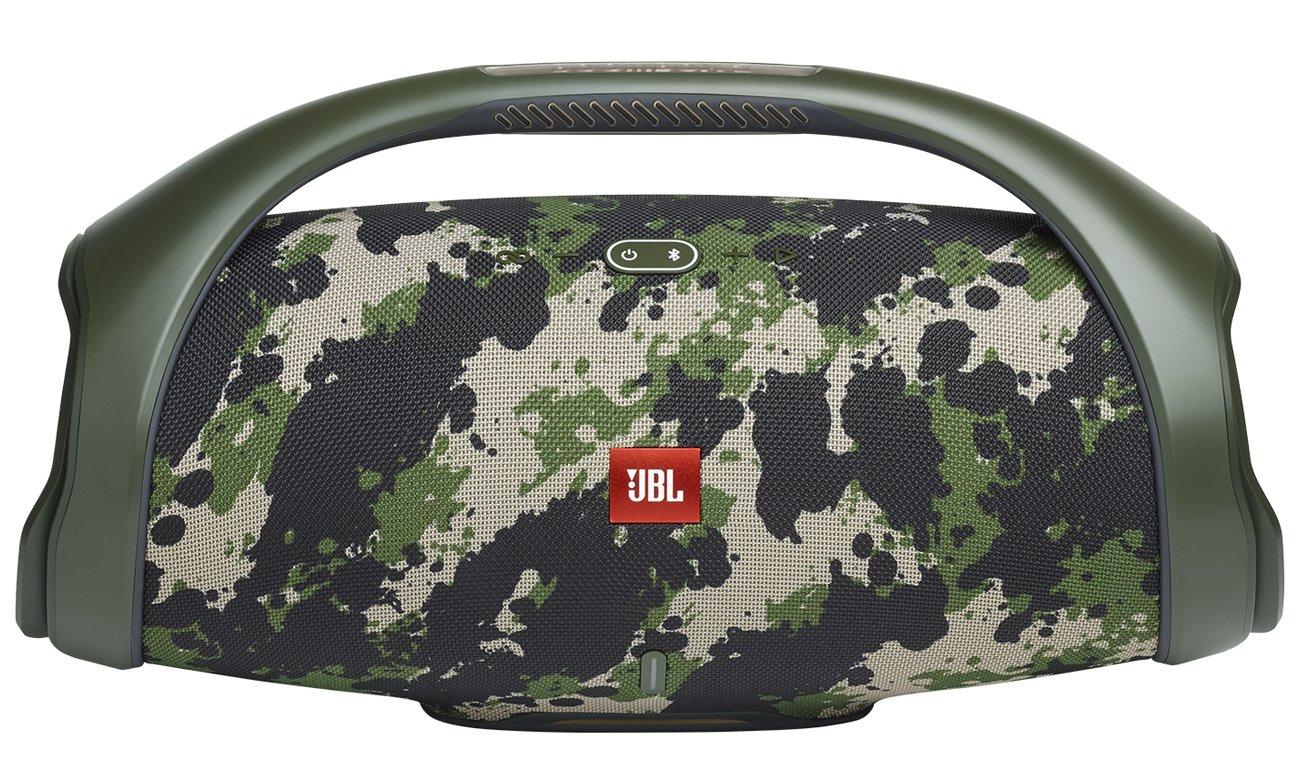 JBL Signature Pro Sound w JBL Boombox 2