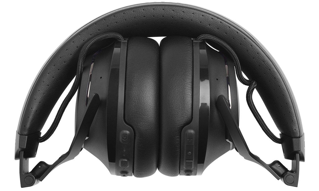 Wygodne słuchawki bezprzewodowe JBL Club 700BT
