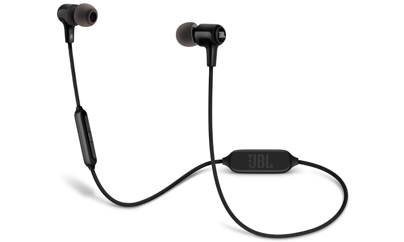 Słuchawki JBL E25BT