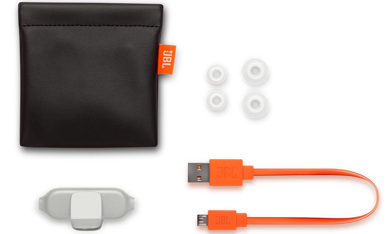 Akcesoria do bezprzewodowych słuchawek JBL E25BT
