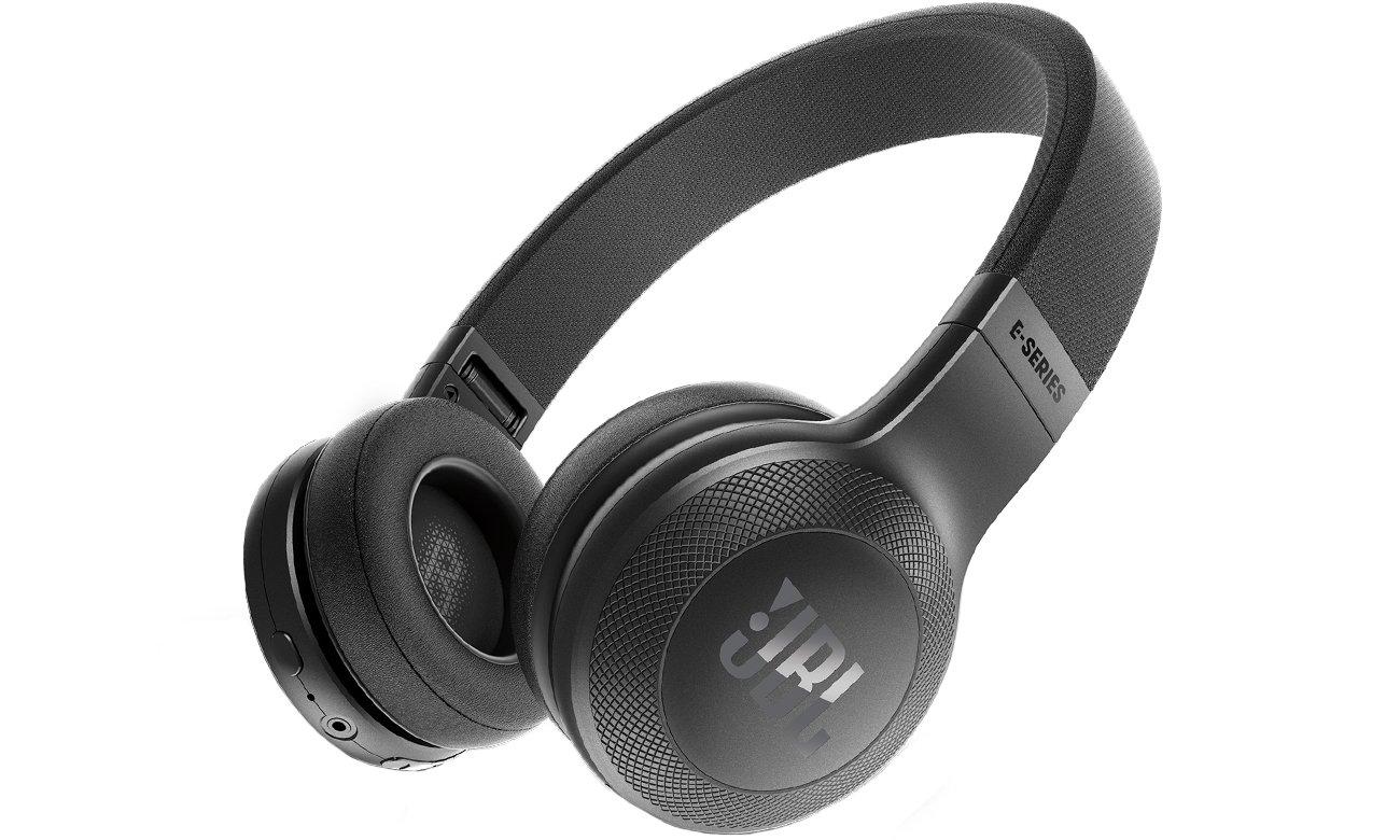 Słuchawki bezprzewodowe bluetooth JBL E45BT czarne