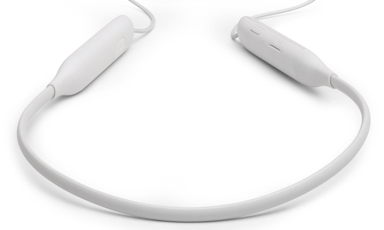 Słuchawki bezprzewodowe z pałąkiem na szyję JBL LIVE 220BT