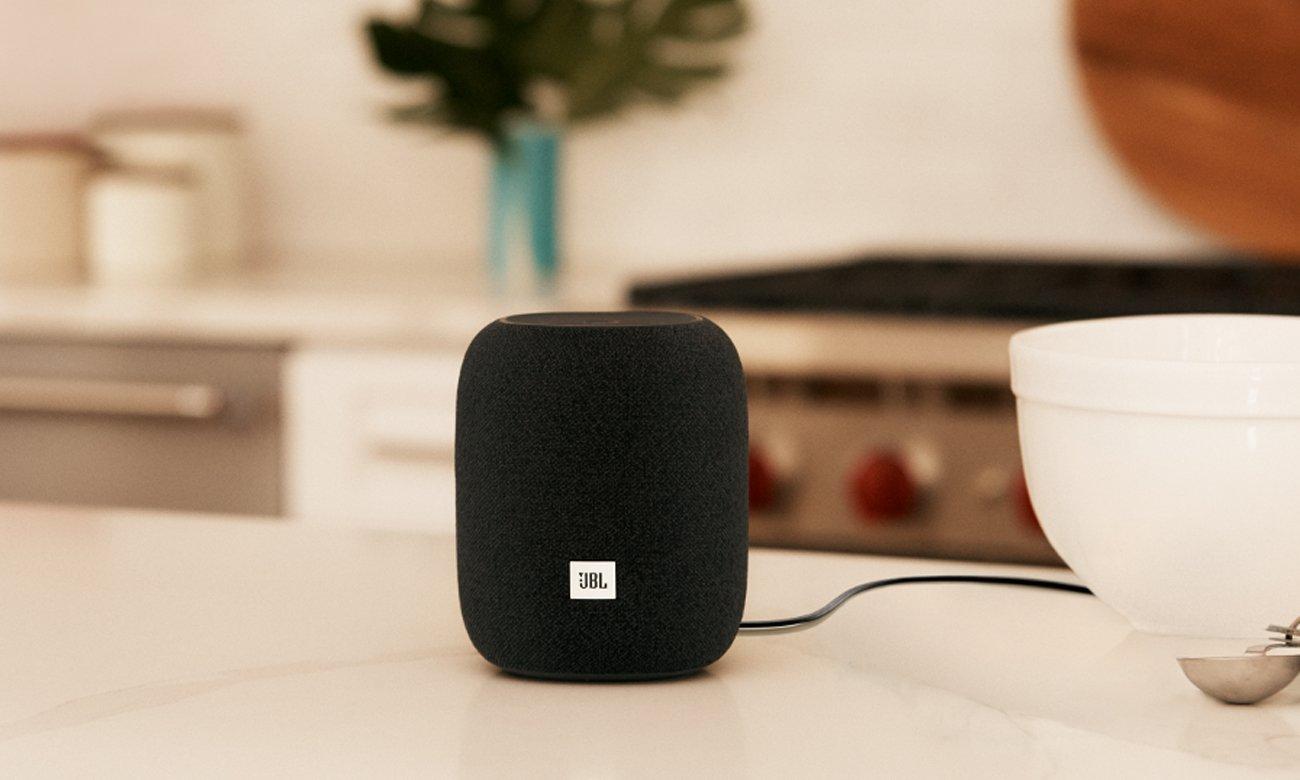 JBL Link Music streaming Wi-Fi i Bluetooth