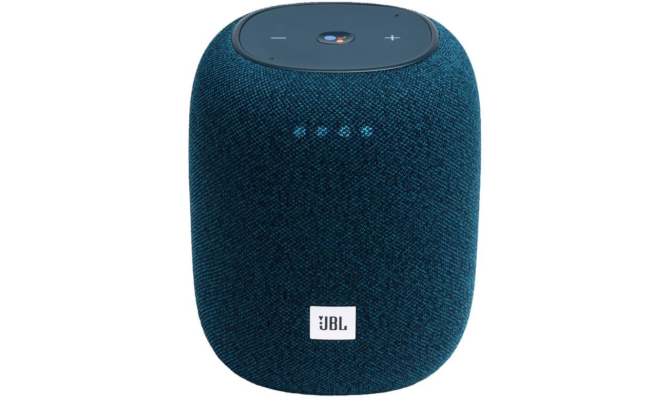 Głośnik przenośny JBL Link Music niebieski