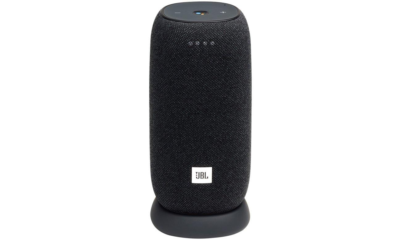 Głośnik przenośny JBL Link Portable czarny