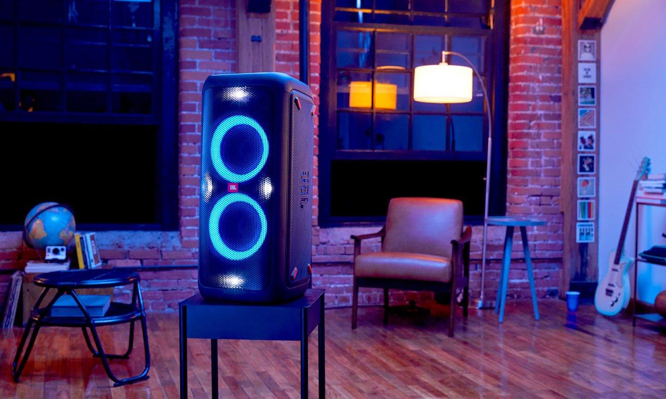 Imprezowy głośnik JBL PartyBox 300