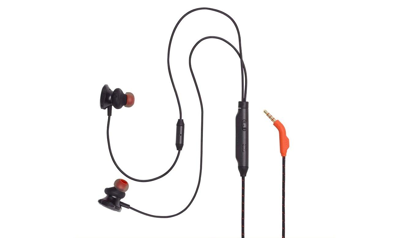 Zestaw słuchawkowy do gier JBL Quantum 50