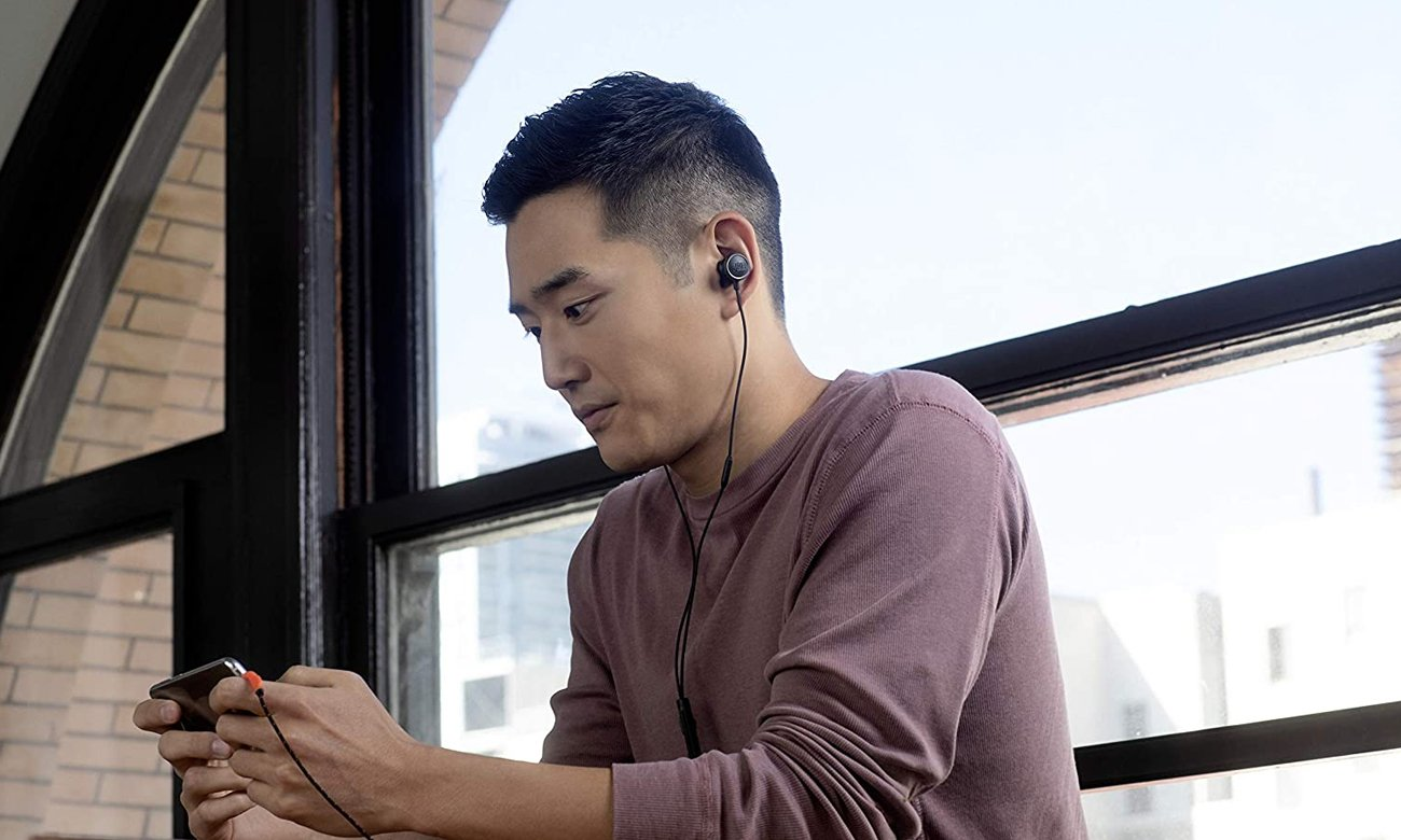 Wygodne i lekkie słuchawki gamingowe JBL Quantum 50