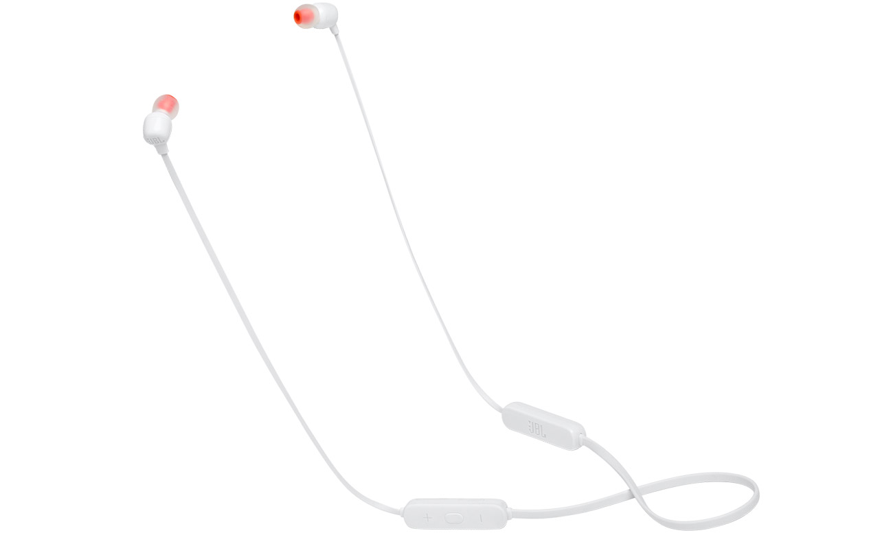 Dokanałowe słuchawki Bluetooth JBL Tune115BT