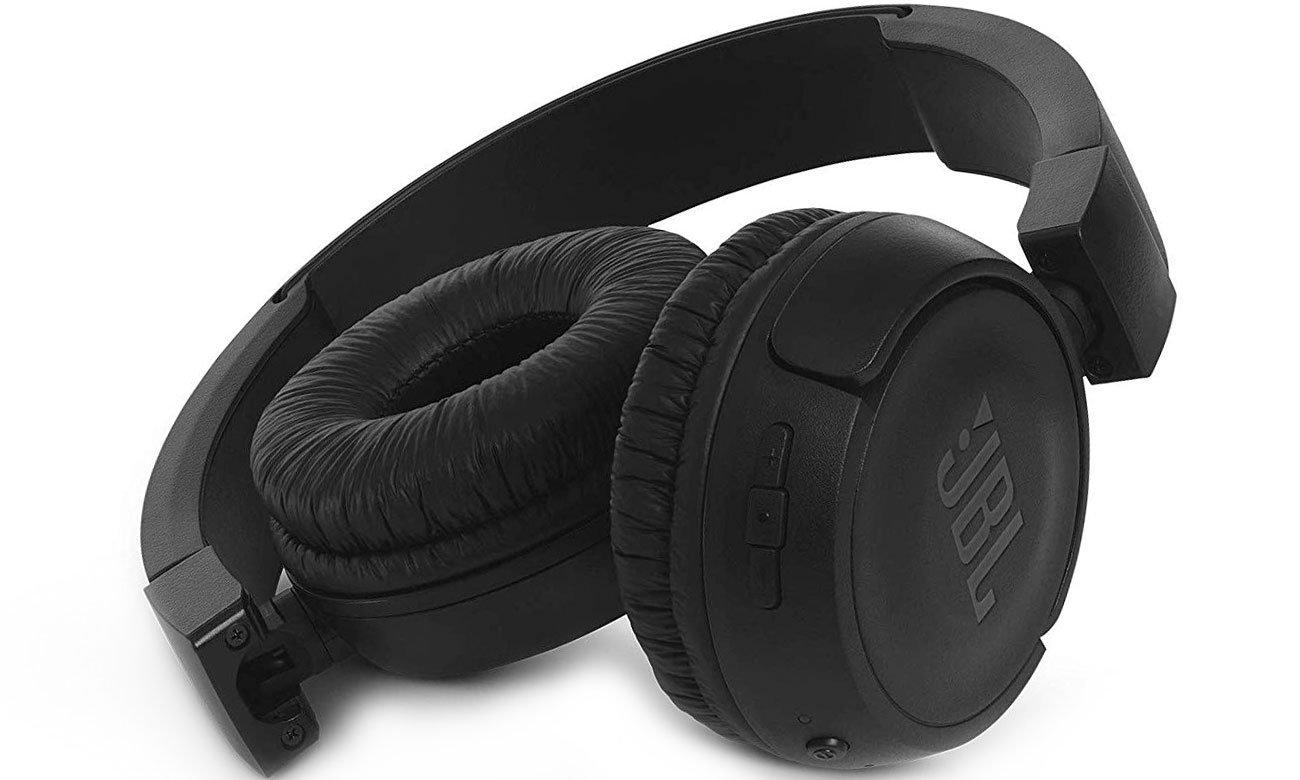 Bezprzewodowe słuchawki nauszne JBL T460BT
