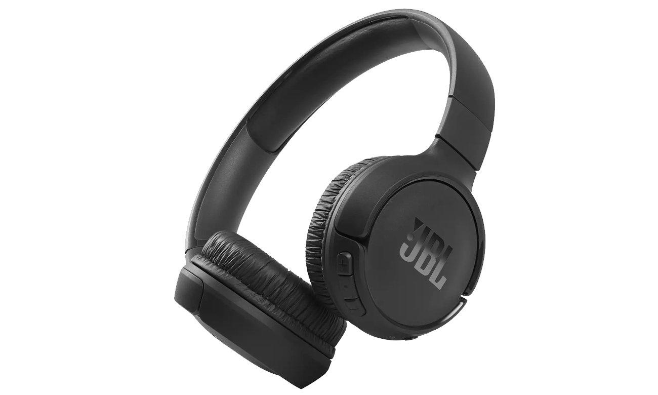 Słuchawki bezprzewodowe JBL Tune 510 BT czarne