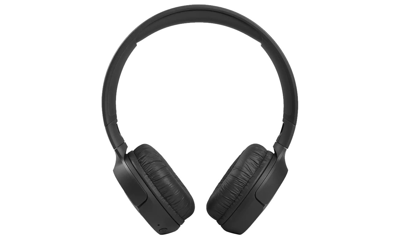 Brzmienie nausznych słuchawek BT JBL Tune 510 BT