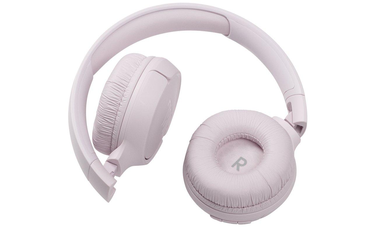Słuchawkach Bluetooth z mikrofonem JBL Tune 510 BT black