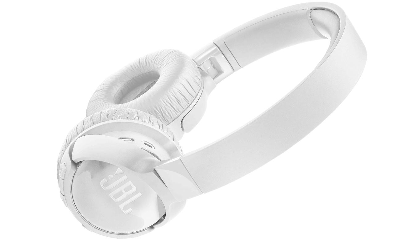 Czas pracy słuchawek JBL T600BT NC