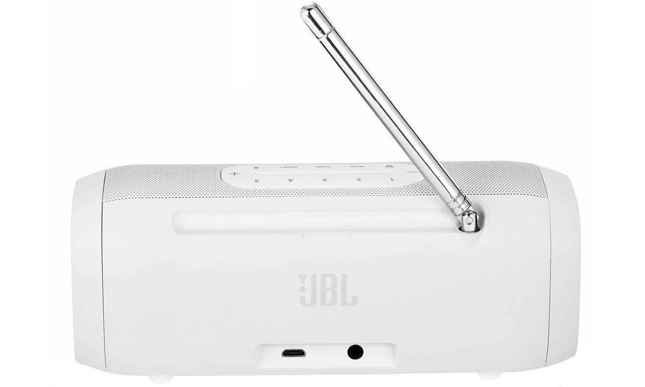 Głośnik bezprzewodowy JBL Tuner z radiem DAB+