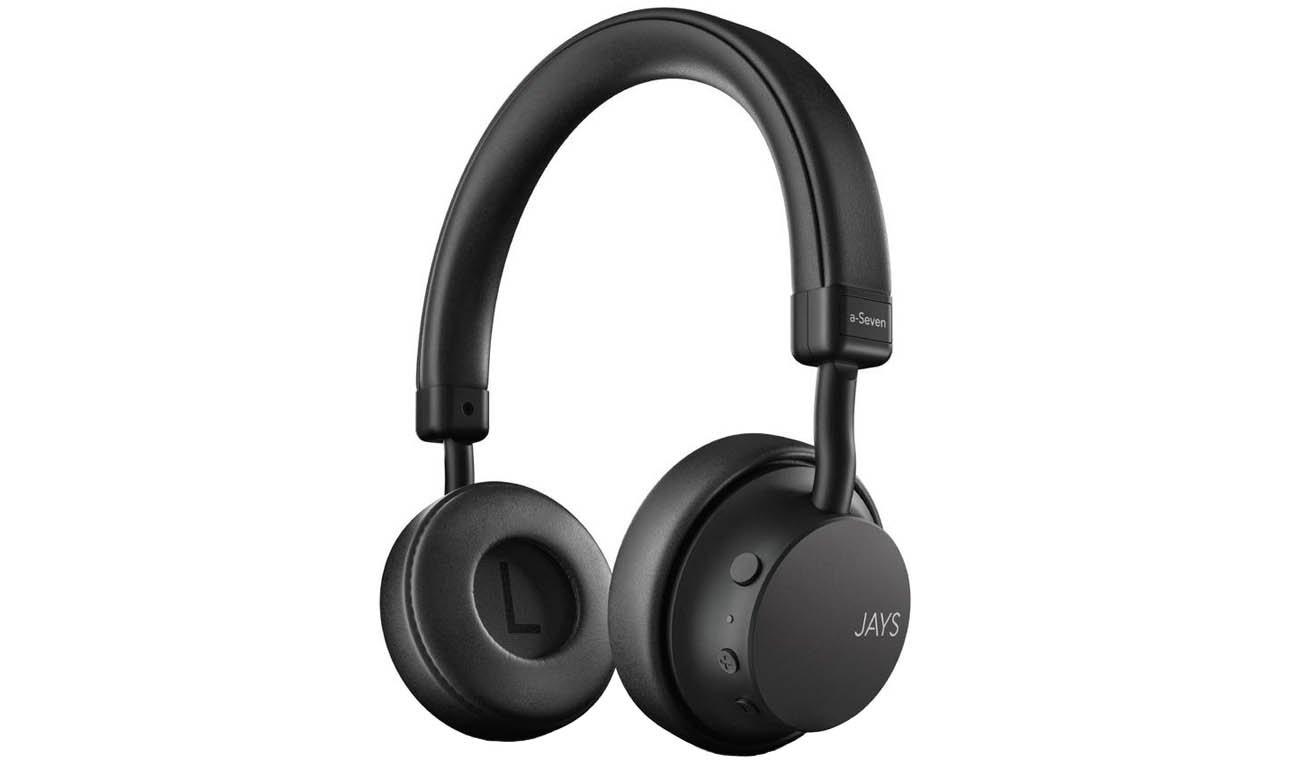 Słuchawki bezprzewodowe Jays a-Seven Wireless