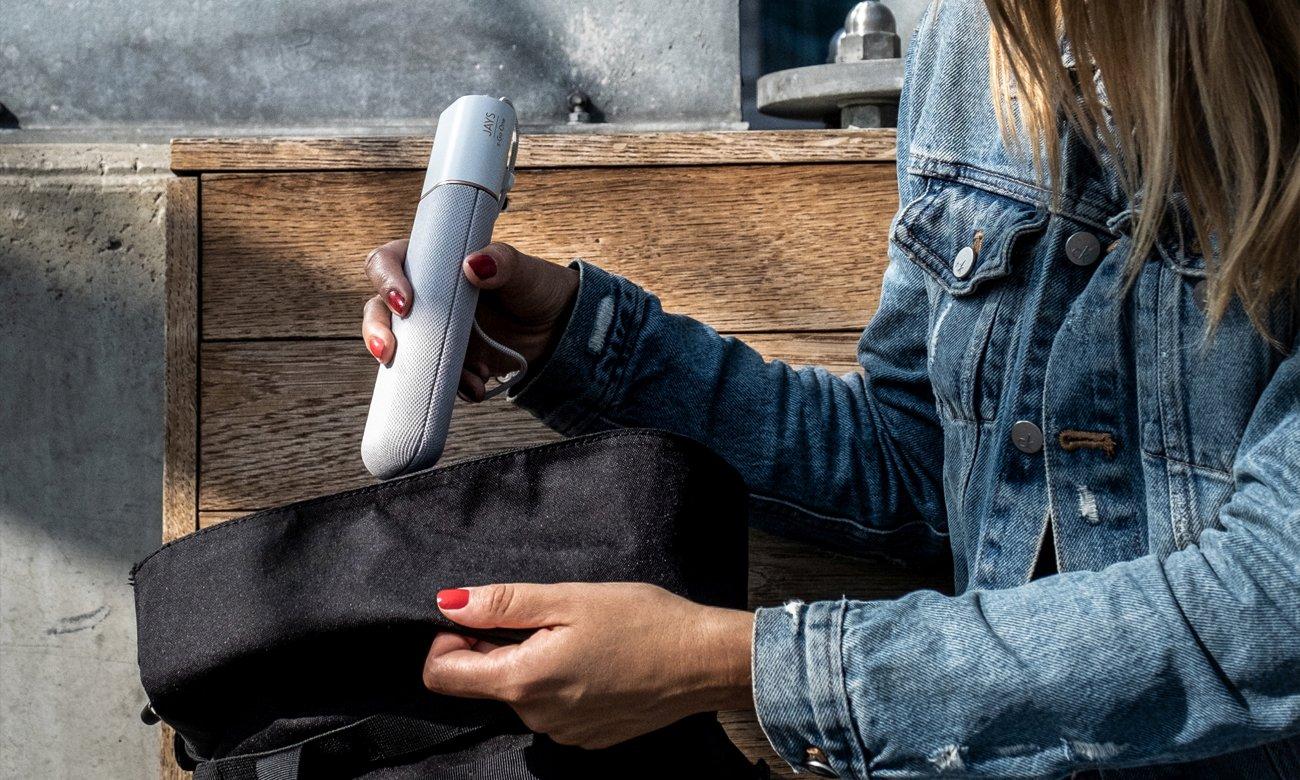 Pojemna bateria głośnika Bluetooth JAYS s-Go One