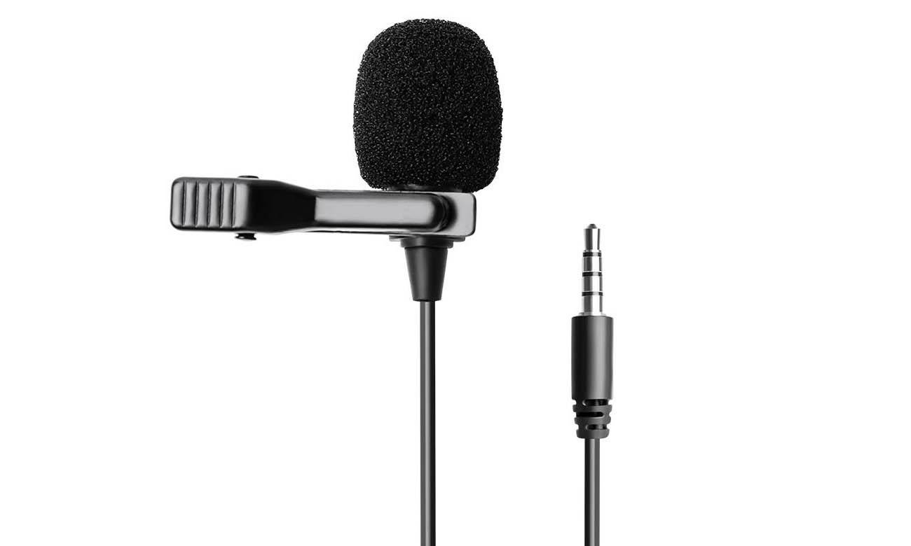 Mikrofon krawatowy MAONO AU-400 opinie