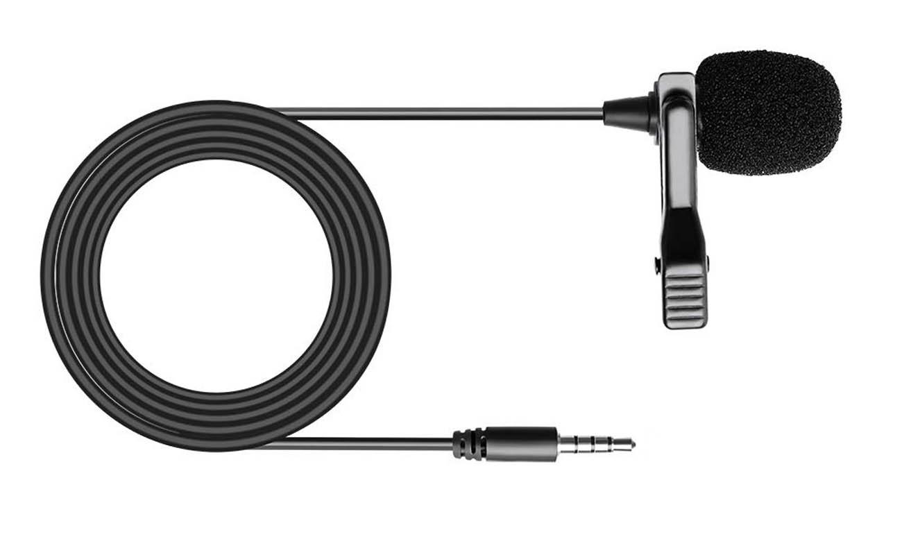 Wielokierunkowy mikrofon krawatowy MAONO AU-400