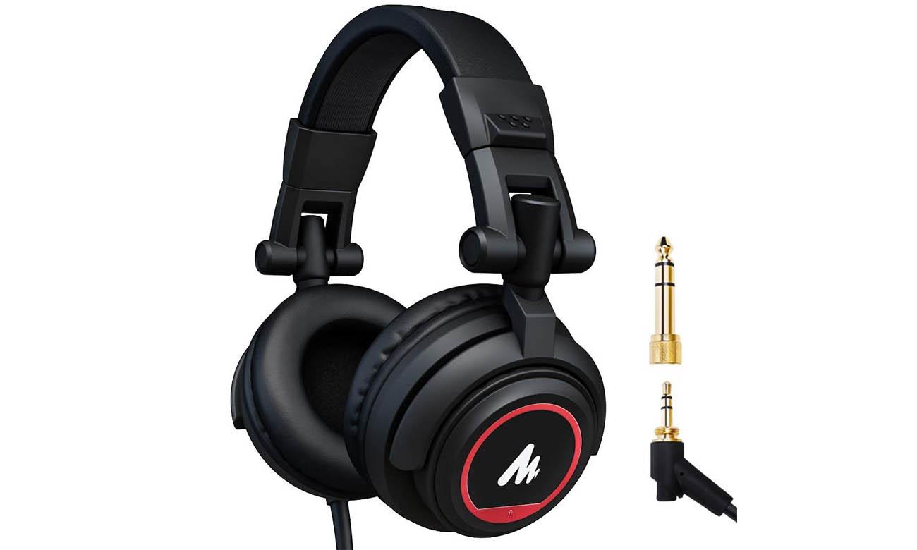 MAONO AU-MH501 - Słuchawki przewodowe - Sklep komputerowy - x-kom.pl