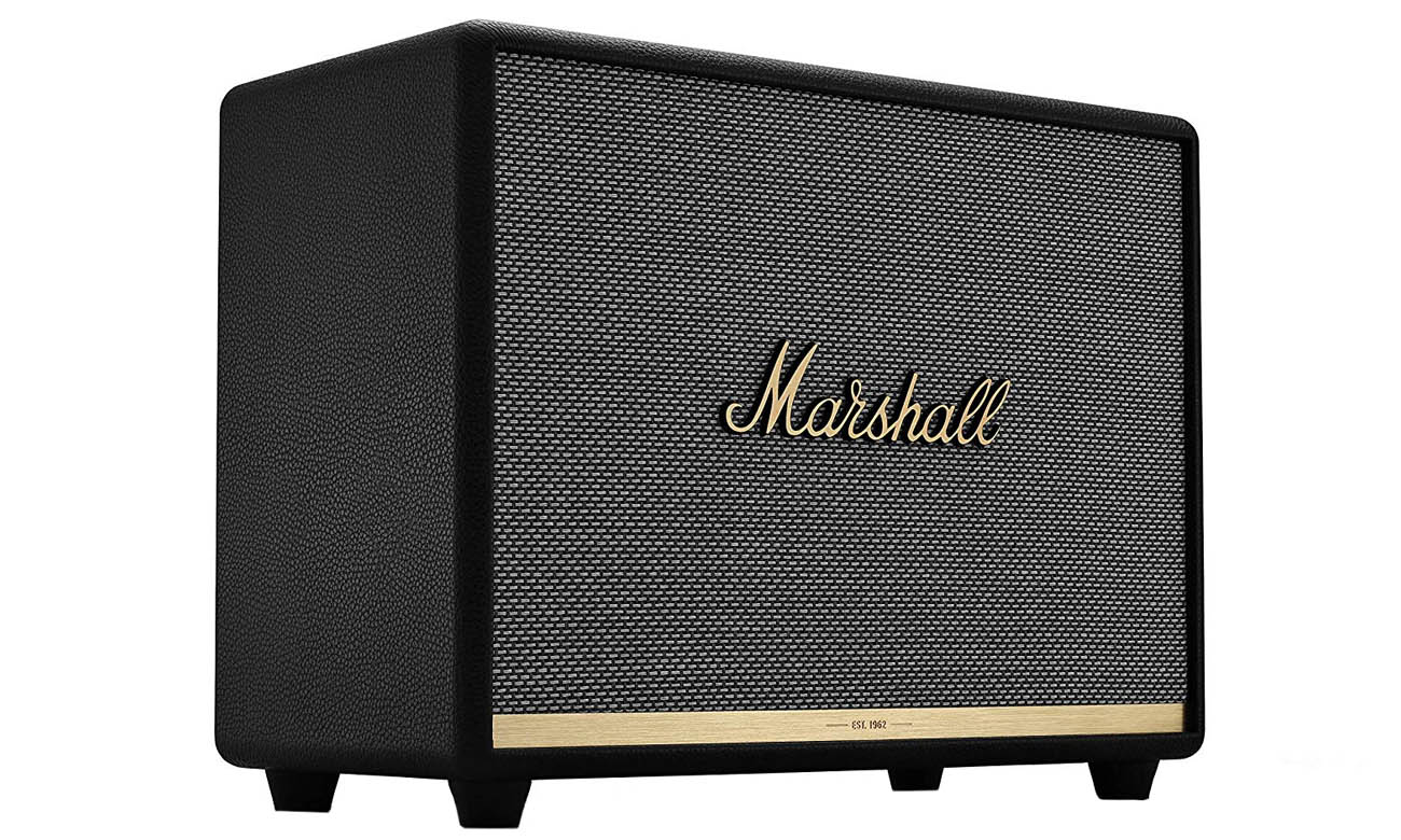 głośnik Marshall Woburn II Black