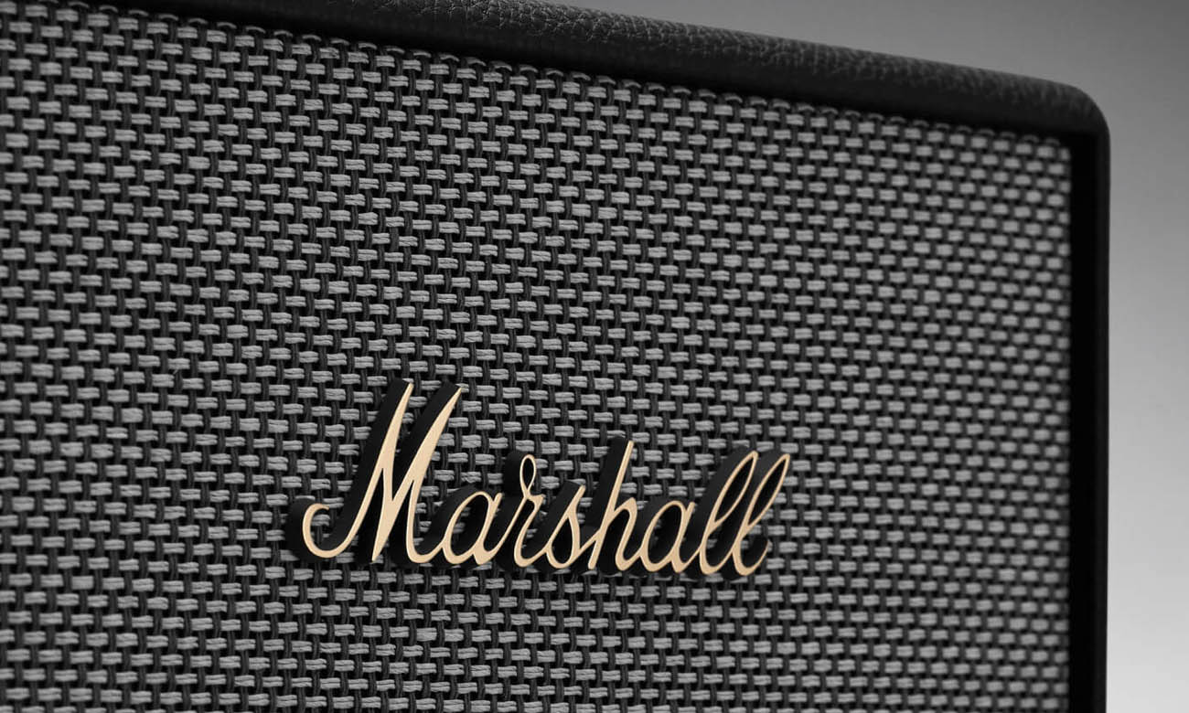 Głośnik retro Acton II Marshall