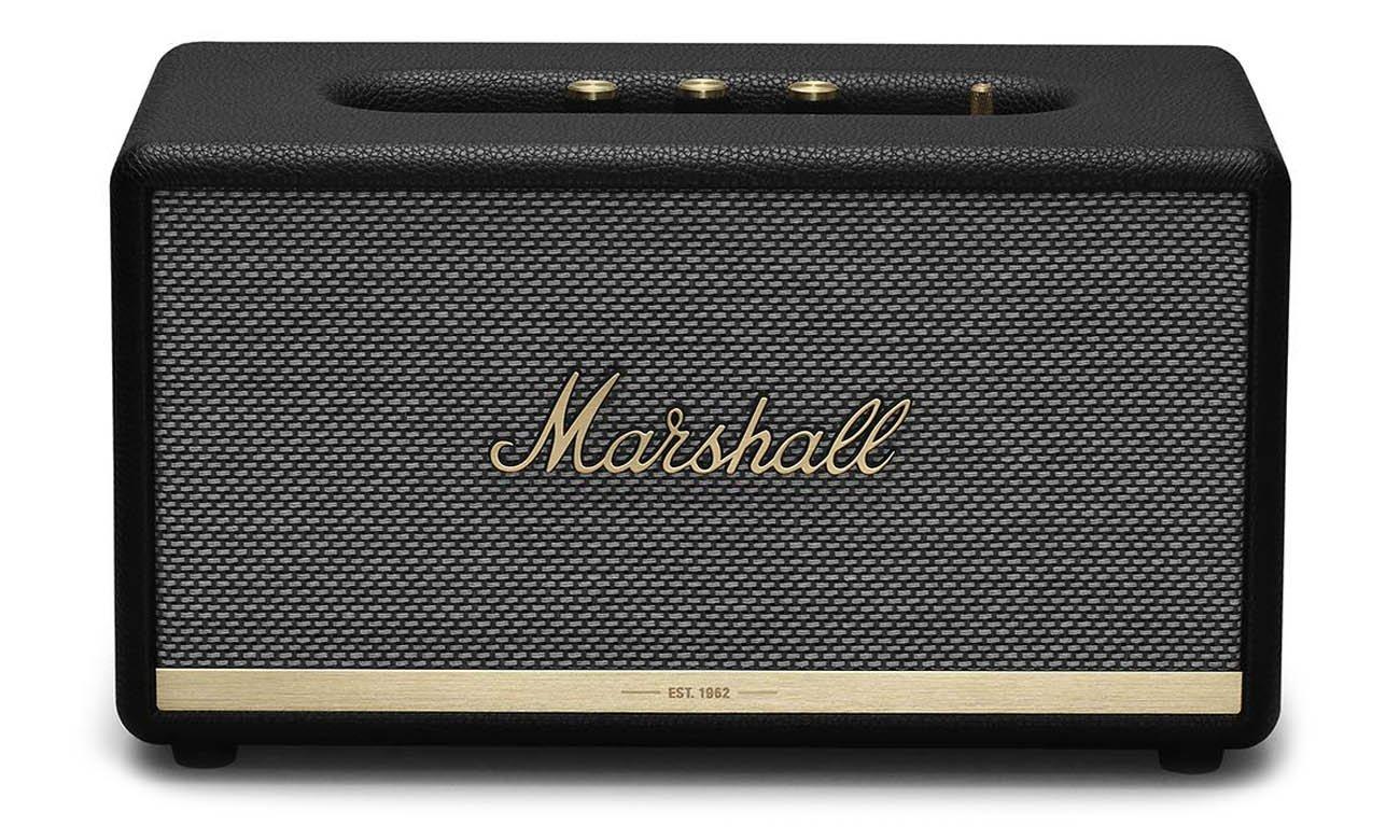 Głośnik Bluetooth Marshall Stanmore II czarny
