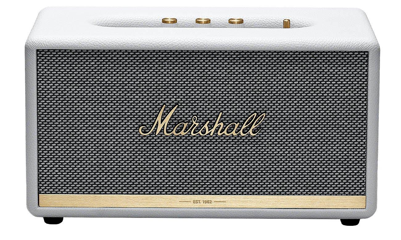 Głośnik Bluetooth Marshall Stanmore II biały