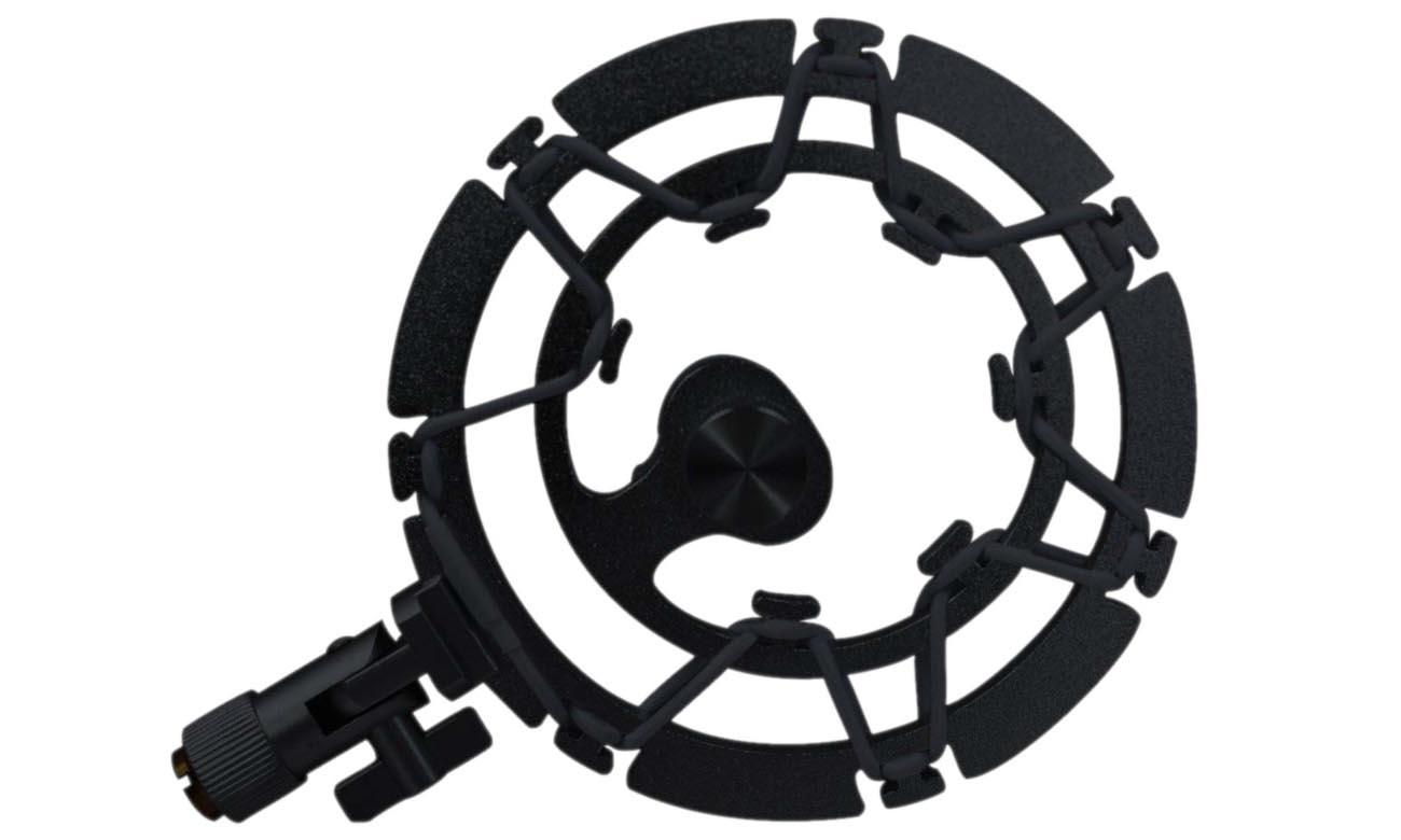 Kosz antywibracyjny do mikrofonów Blue Yeti Mozos SHM3