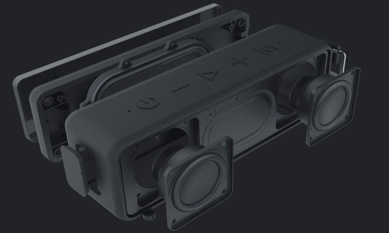 Głośnik Bluetooth Nillkin Traveler W1