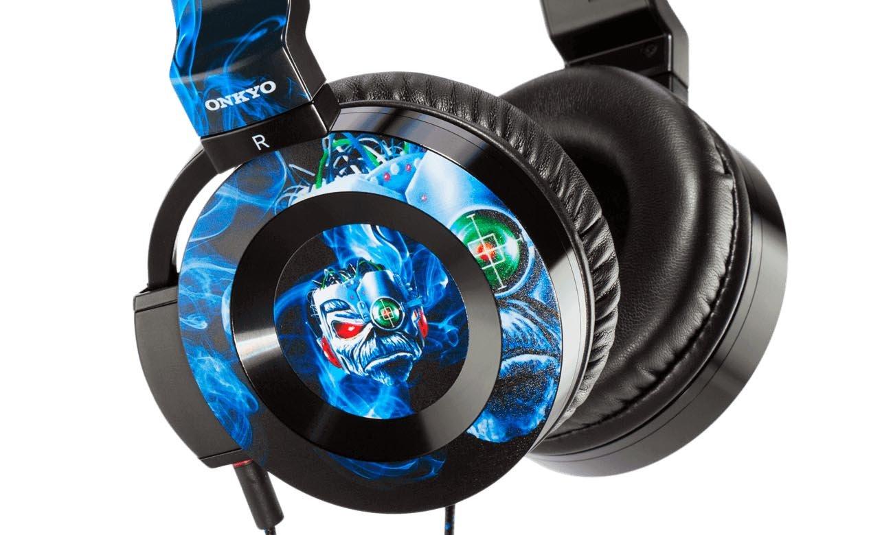 słuchawki Onkyo Maiden Audio ED-PHON3S dynamiczny dźwięk