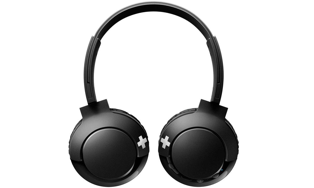 Słuchawki bezprzewodowe SHB3075 Philips