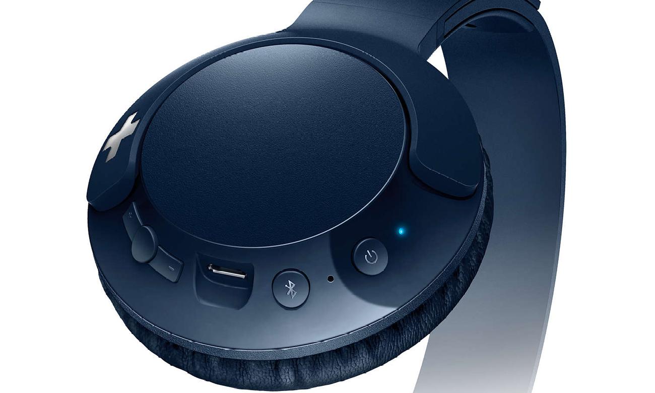 Słuchawki Bluetooth Philips SHB3075