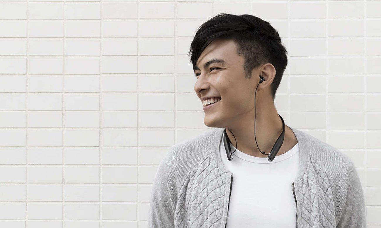 Słuchawki Philips SHB4205 z Bluetooth 4.1