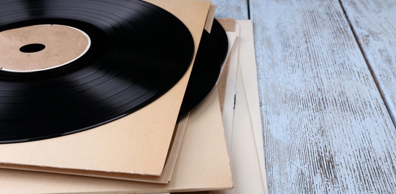 gramofon pioneer