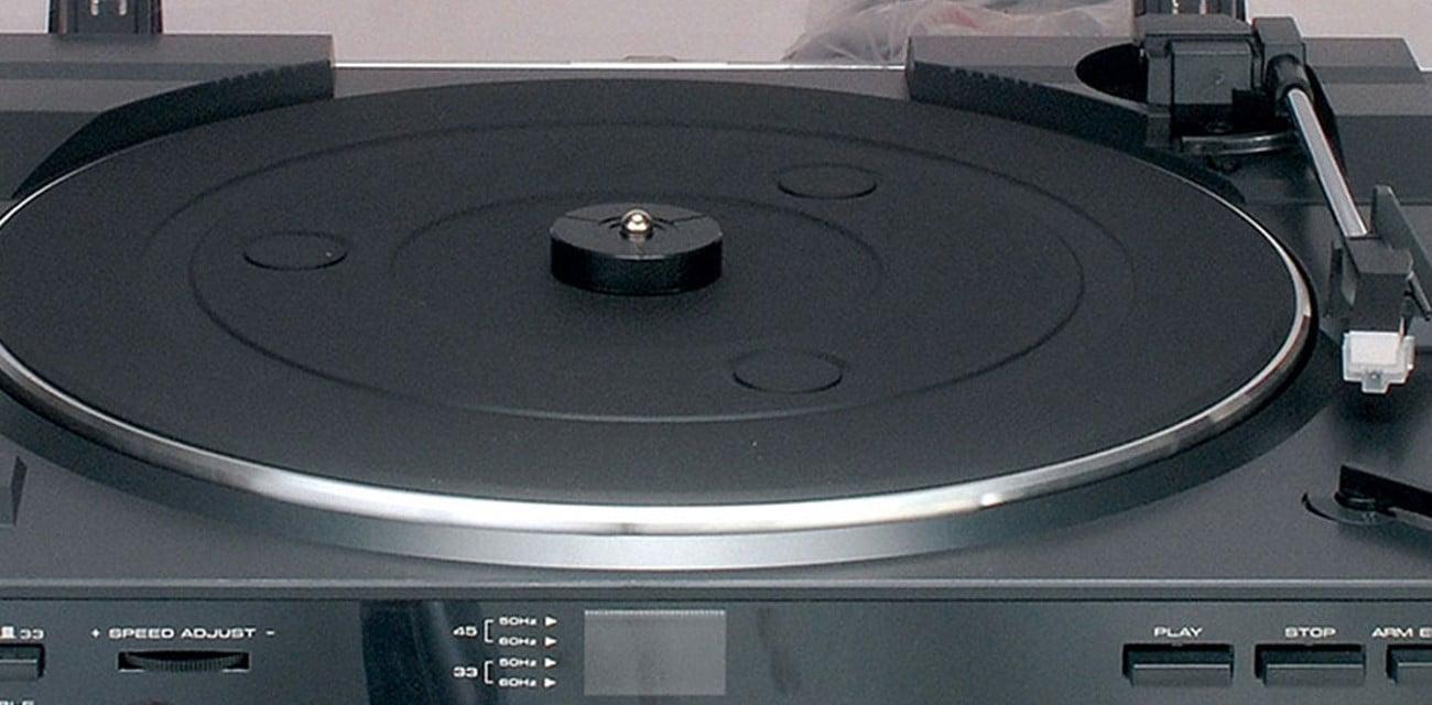 gramofon Pioneer PL990