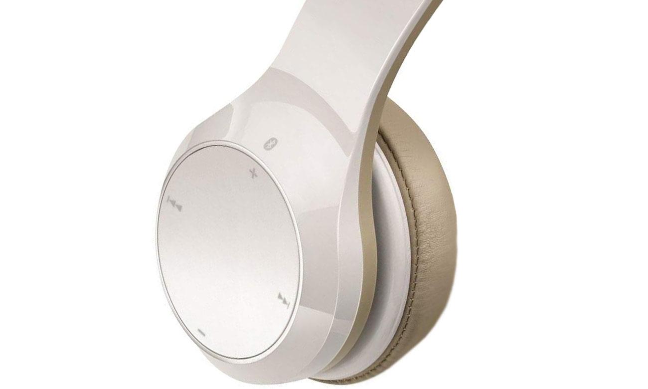 Słuchawki Bluetooth Pioneer SE-MJ771BT białe