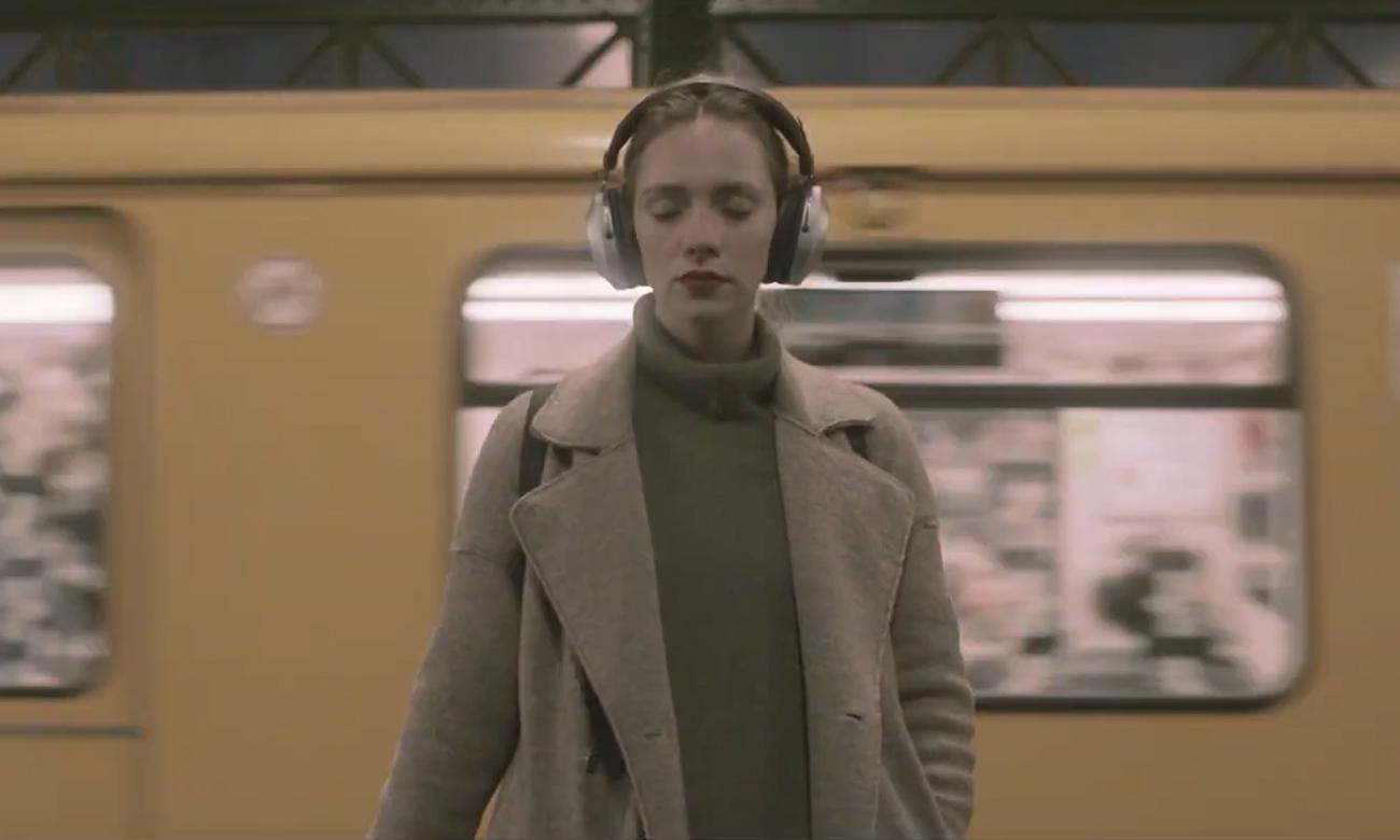 Słuchawki Bluetooth z ANC Pioneer SE-MS9BNG