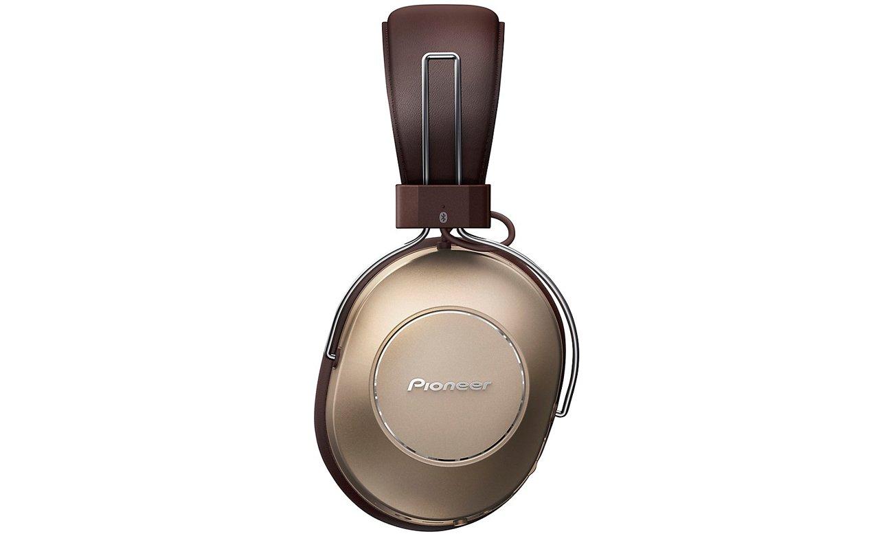 Technologia Bluetooth w słuchawkach Pioneer SE-MS9BNG