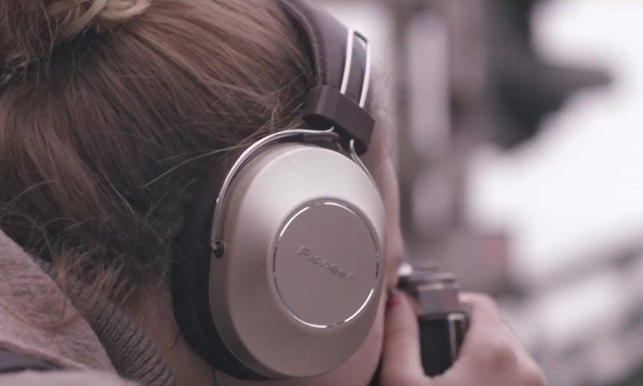 Słuchawki Bluetooth do smartfona Pioneer SE-MS9BNG