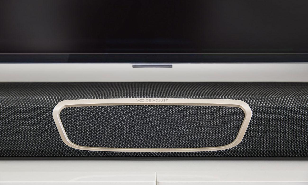 Złącza i montaż Polk Audio MAGNIFI MAX